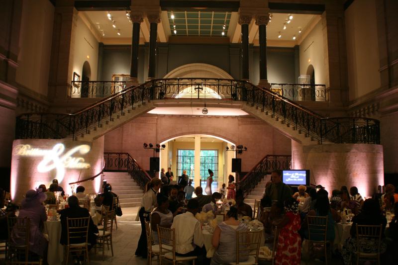 Cincinnati art museum party pleasers services for Craft shows in cincinnati