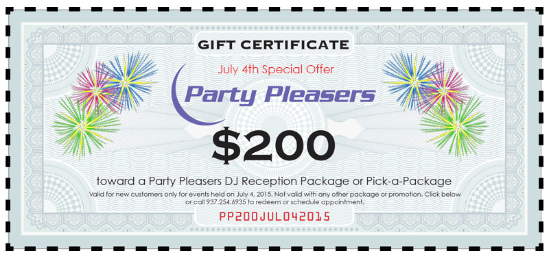 GiftCertificateJuly4