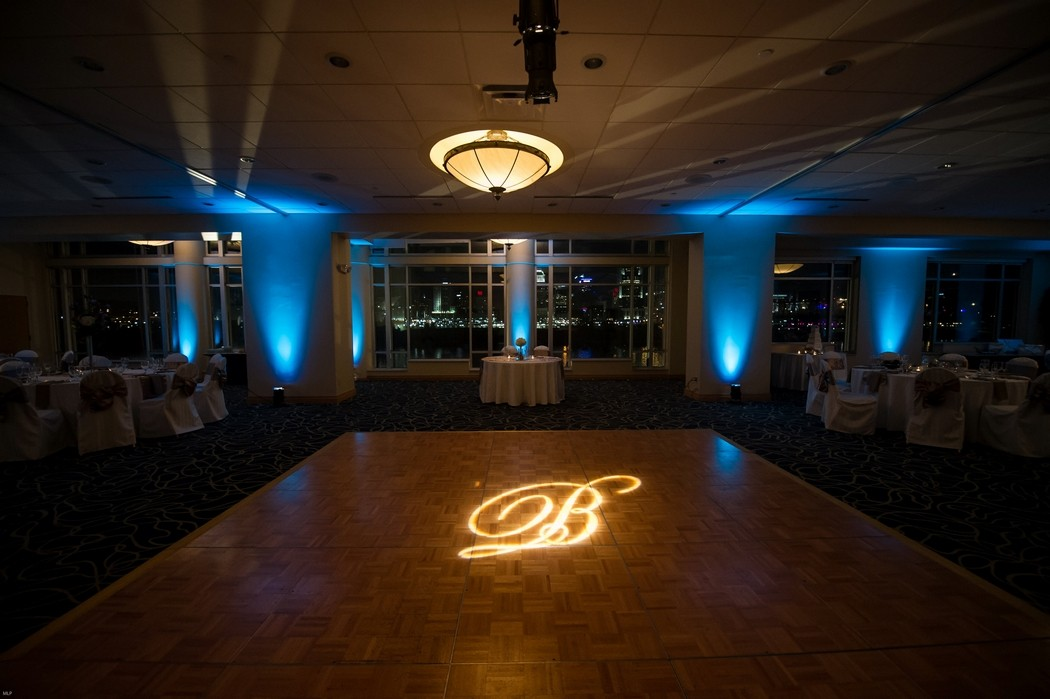 Lighting Decor Venue Photo Gallery Party Pleasers Services