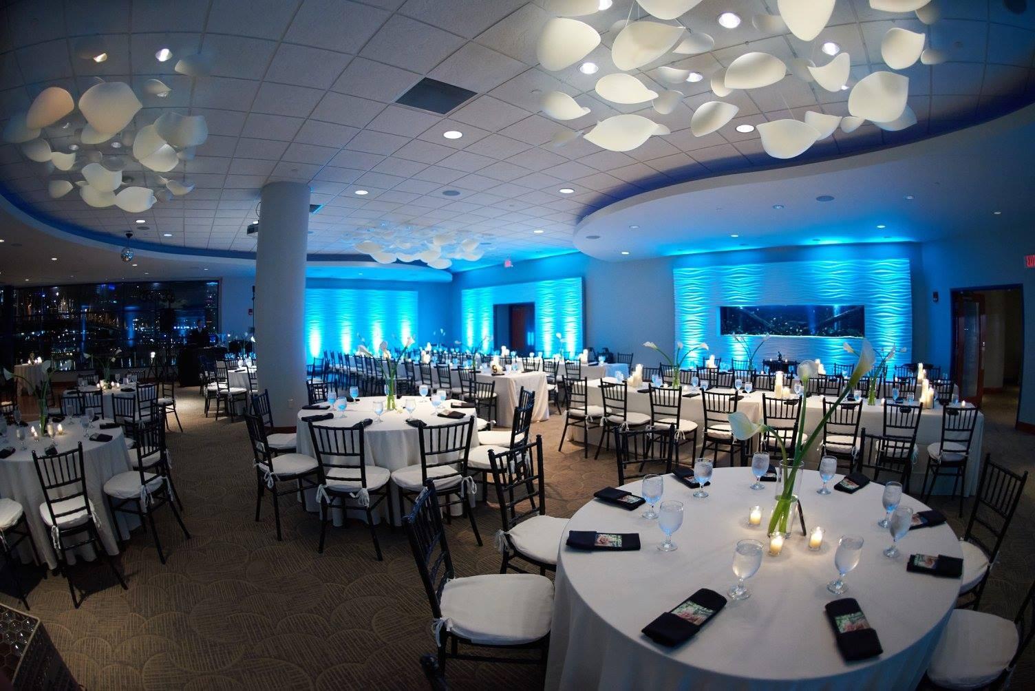 Newport aquarium ky wedding