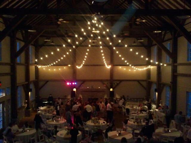 Mulhauser Barn Italian Bistro Lights Cell Phone