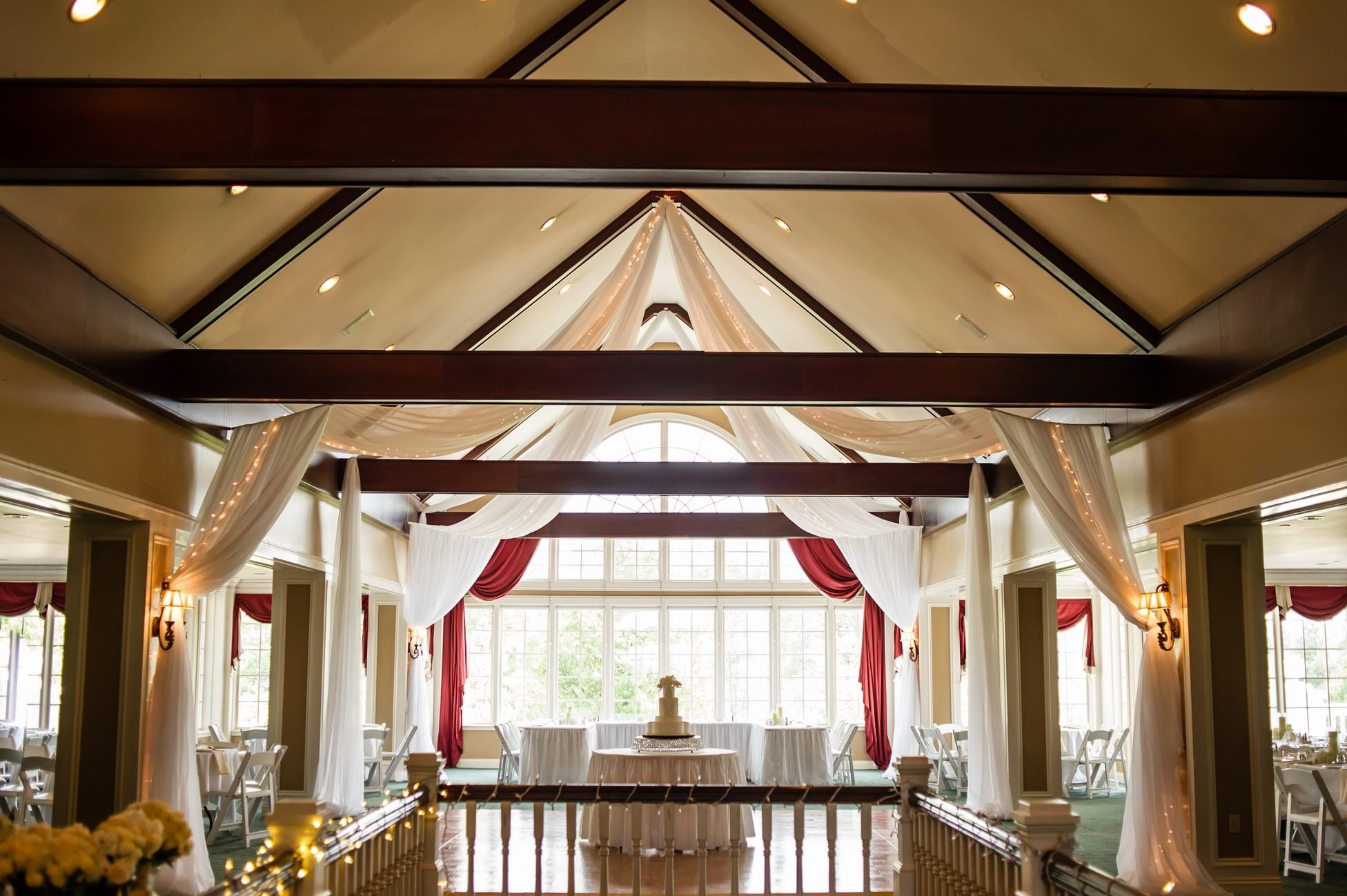 Wetherington Golf And Country Club Cincinnati Wedding Venue West Chester Wedding Venue Mandy