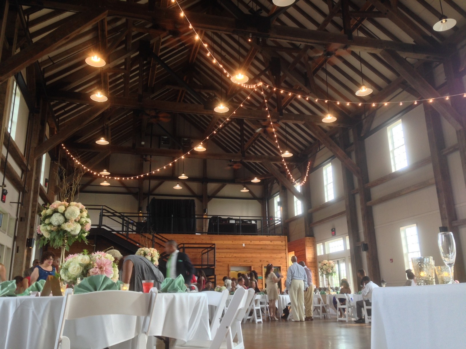Muhlhauser Barn | Party Pleasers Services
