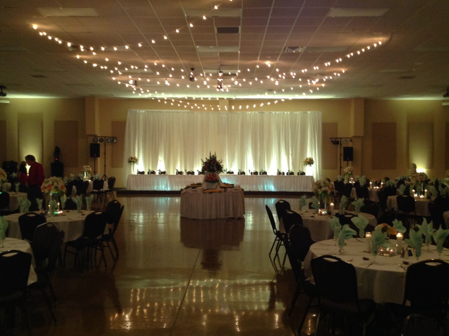 A Learning Place & Lighting Decor u0026 Venue Photo Gallery | Party Pleasers Services